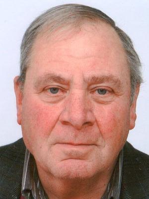 Profilbild Winfried Bärsch